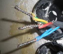Правила электромонтажа электропроводки в помещениях. Рязанские электрики.