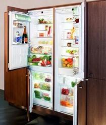Подключение холодильников в Рязани