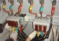 Правила электромонтажа электропроводки в помещениях в Рязани