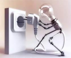Услуги электрика в Рязани