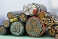 прокладка силового кабеля г.Рязань